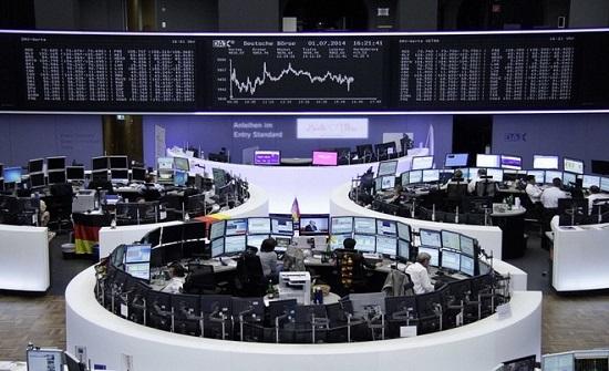 مكاسب أسهم شركات الرقائق تدفع الأسهم الأوروبية إلى الصعود
