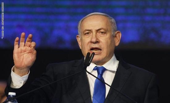 نتنياهو: لنا الحق الكامل في غور الأردن