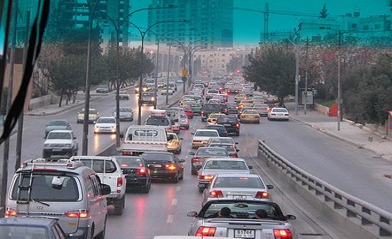 نسبة الركود في قطاع المركبات تتجاوز الـ 60%