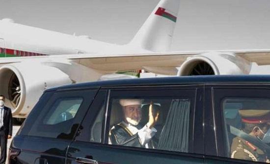 نيوم تستضيف اليوم قمة سعودية - عمانية