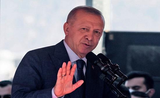 أردوغان: لن نلقي باللاجئين السوريين في أيدي القتلة