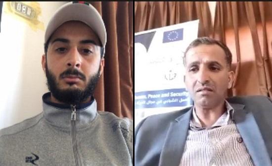 المفرق:مركز شباب الحمراء ينظم ندوة حول تطور القوات المسلحة الأردنية