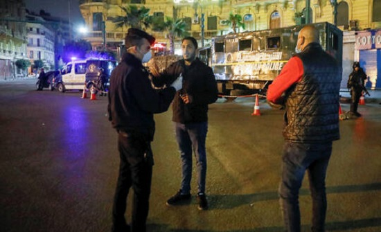 مصر.. تفاصيل قتل شاب لوالده ذبحا