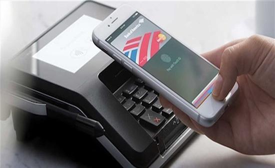 """كيفية استعمال علامات """"NFC"""" بهواتف آي فون"""