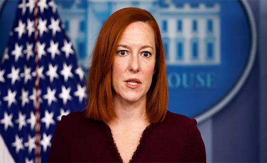 """البيت الأبيض: الإدارة """"غاضبة"""" من هجوم أربيل ونحتفظ بحق الرد عليه"""