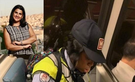 أردنية تطلب 13 مليون دولار تعويضا عن اتهامها بالعنصرية
