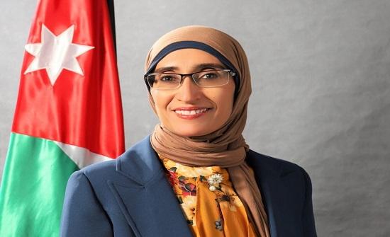 أ.د. إخلاص الطراونة نائباً لرئيس جامعة عمان العربية