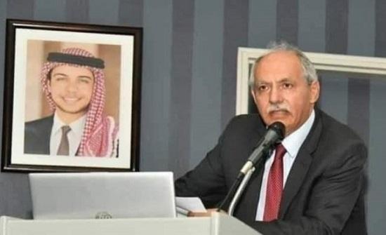 اليرموك تستقبل وفدا من السفارة الأمريكية لبحث التعاون الاكاديمي
