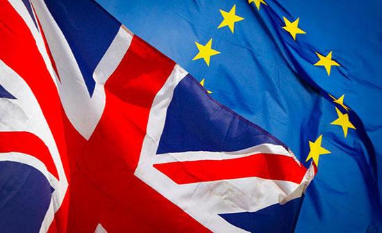 وثيقة رسمية بريطانية تحذر من سيناريوهات سلبية لبريكست بدون اتفاق