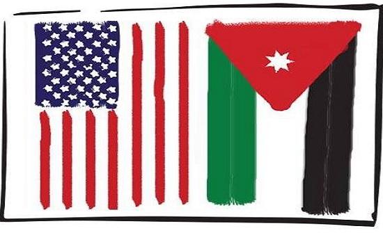 السفير الأمريكي: ملتزمون بتعافي الأردن اقتصادياً
