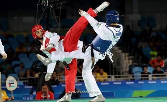 موعد مبدئي لتصفيات التايكوندو الأولمبية في الأردن