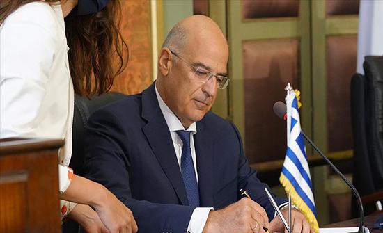 اليونان تواصل غلق آذانها أمام دعوات تركيا للحوار