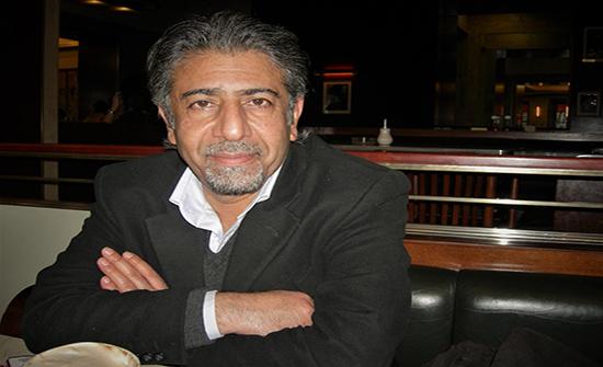 الموت يغيب الشاعر الأردني أمجد ناصر