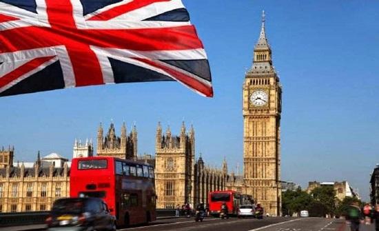 بريطانيا: 381 حالة وفاة جديدة بفيروس كورونا