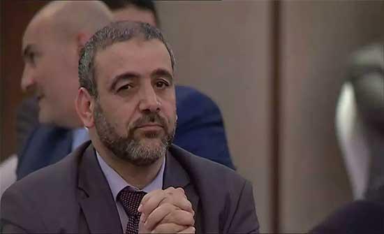 """المجلس الأعلى الليبي يصف الجيش بقيادة حفتر بـ """"ميليشيا خارجة عن القانون"""""""