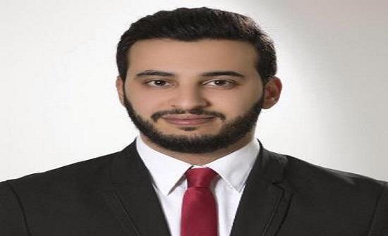 جائزة عالمية لمهندس أردني بمجال الطاقة