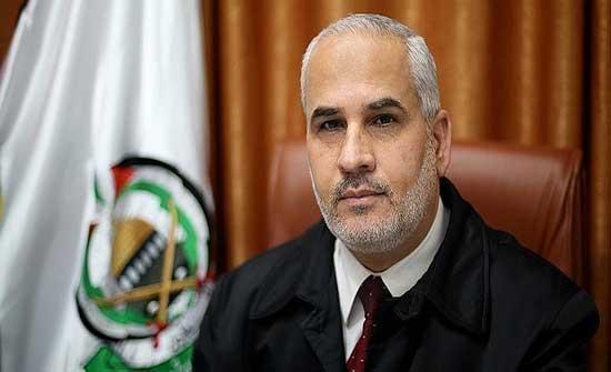 حماس: لا نراهن على أية متغيرات داخل إسرائيل