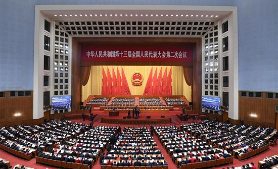 مجلس النواب الصيني يتبنى قانونا لمنع هدر الأطعمة