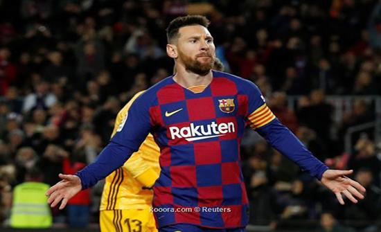 لجنة المسابقات ترفض طلب برشلونة بشأن ميسي