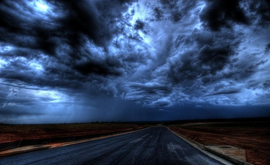 خبير يتحدث عن تطرف الطقس وفيضانات في المستقبل