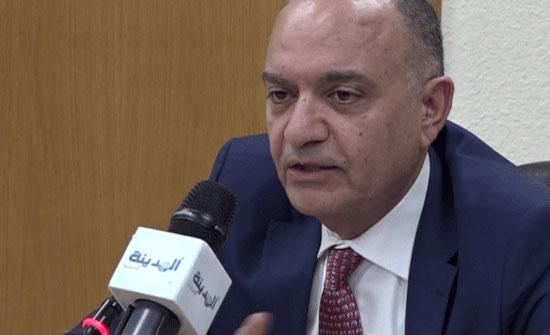 العضايلة : انضباط المواطنين يحدد موعد رفع حظر التجول