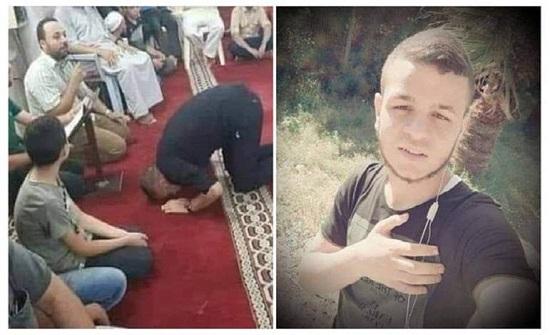 أبكى تويتر.. سجد شكرا لحفظه القرآن فصلوا عليه الجنازة بموضع سجوده