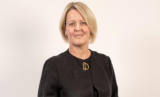 تعيين أول امرأة لمنصب رئاسة أحد أكبر أربعة بنوك في المملكة المتحدة