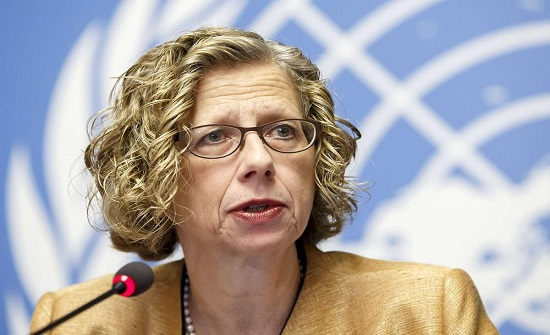 الأمم المتحدة تشدّد على إمكانية التوصل لاتفاق بشأن سد النهضة
