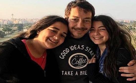 """تعليق ملك وليلى أحمد زاهر على مقتل فتحي في """"البرنس""""- صورة"""