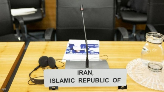 """إشارات مشجعة بشأن نووي إيران.. وإلغاء """"مشروع قرار الانتقاد"""""""
