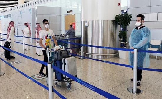 مطار العُلا السعودي يبدأ رسميا استقبال الرحلات الدولية