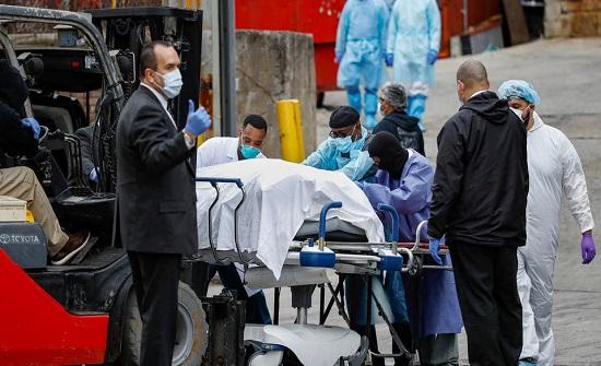 23 اصابة جديدة بفيروس كورونا في بغداد