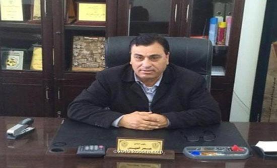 عمر خميس يترشح لرئاسة البقعة الأردني