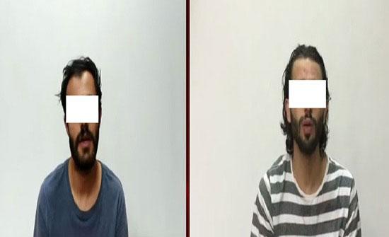 مصر : اعتقال الاردنيين عبد الرحمن  وثائر بزعم التحريض على التظاهر