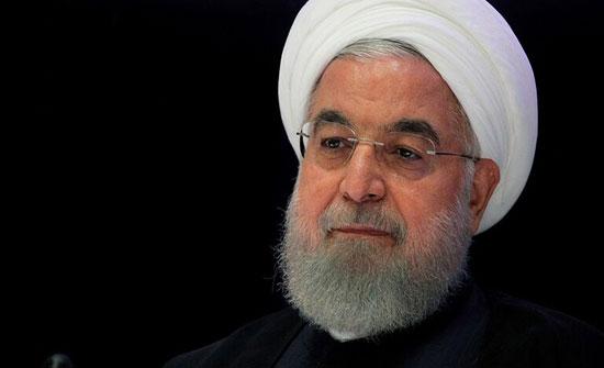 روحاني: أدعو السلطة القضائية للتصدي وفقا للقانون لكل من يغلق الطرقات في البلاد
