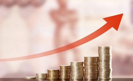 ارتفاع التضخم 1.2% في الربع الاول من 2020