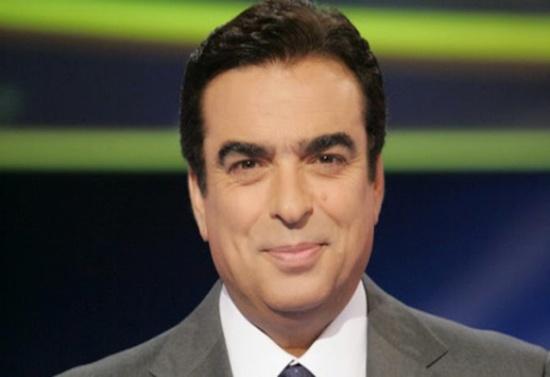 جورج قرداحي: أمنيتي أن أحاور حسن نصرالله