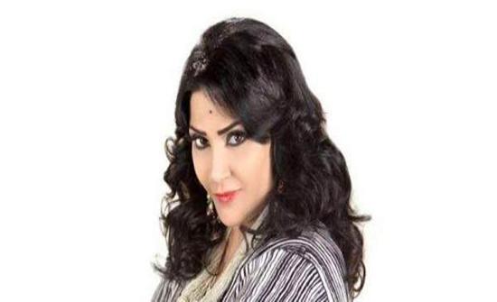 بالفيديو : الأمطار تلحق الضرر بمنزل الممثلة بدرية طلبة