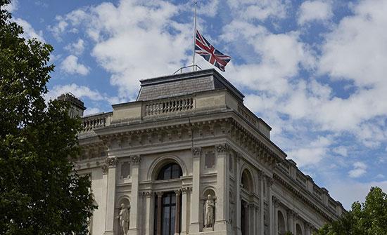 """بريطانيا تحذر رعاياها في مصر من """"هجمات إرهابية محتملة"""""""