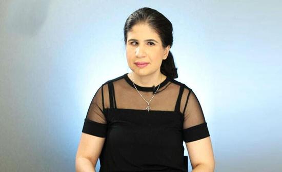 شاهد بالفيديو.. قصة الاردنية الكفيفة التي تعرضت للتنمر بسبب ترشحها للانتخابات