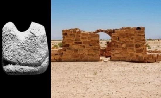 عالم يعثر على حجر في الأردن قد يكون أقدم قطعة شطرنج بالعالم
