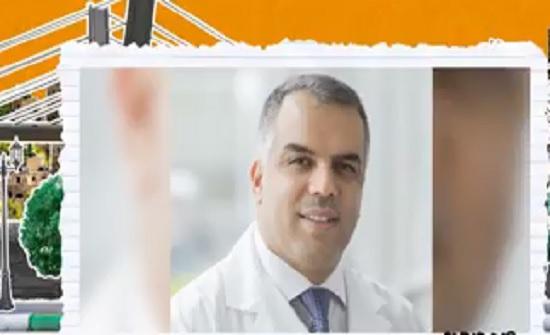 بالفيديو : الدكتور الحسامي يتحدث عن ازمة كورونا في الاردن