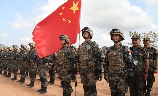 بكين: التدريبات العسكرية في مضيق تايوان مواجهة ضرورية