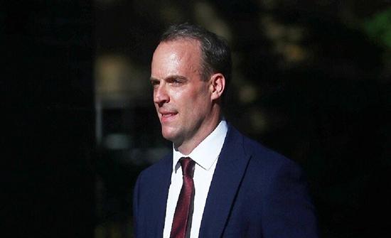 راب: أي اتفاق بين بريطانيا والاتحاد الأوروبي بشأن علاقاتهما يجب أن يكون عادلا
