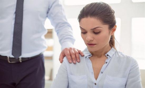 الاردن : 25 % من المتدربات بالعمل تعرضن للتحرش