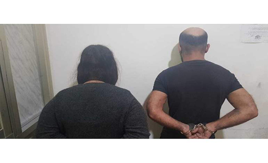 تفاصيل صادمة.. مصرية في الكويت تورط زوجها في قضية مخلة بالشرف