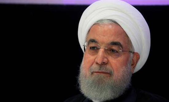 روحاني: رفع أسعار البنزين يصب في صالح الشعب