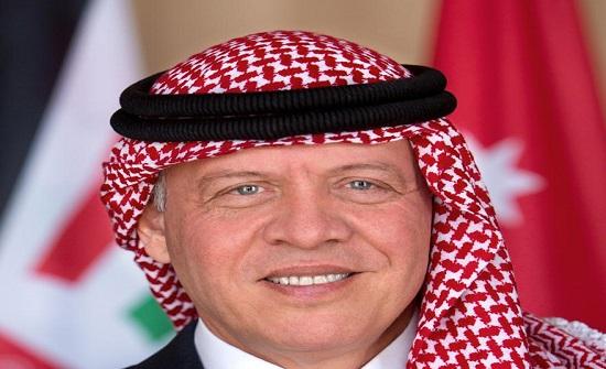 الملك وأمير دولة الكويت يتبادلان التهاني بمناسبة قرب حلول عيد الفطر