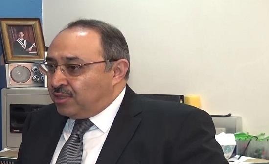 العين دودين يستعرض التجربة الأردنية في التعامل مع أزمة كورونا