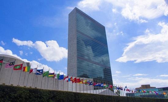 إيران تحذر الأمم المتحدة من تحركات أميركية مشبوهة